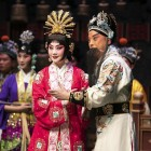 Peking Opera The Emperor and the Concubine staged in London