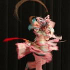 Kunqu operas performed in Japan's Waseda University