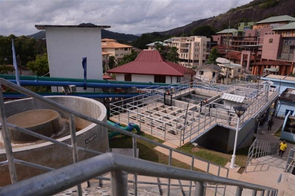 Mega water, sewerage project in northwestern Sri Lanka opens to benefit over 70,000 people